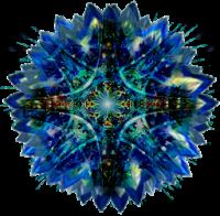 Kaleidoskope sind für Stephan Höllwerth ästhetische Objekte